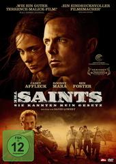 Saints - Sie kannten kein Gesetz Filmplakat