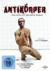 Antikörper Filmplakat