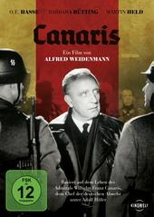 Canaris Filmplakat
