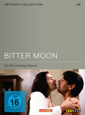 Bitter Moon Filmplakat