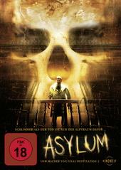 Asylum Filmplakat