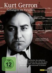 Kurt Gerron - Gefangen im Paradies Filmplakat