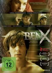 Ben X Filmplakat