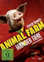 Animal Farm Filmplakat