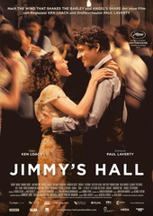 Jimmy's Hall Filmplakat