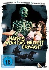 Nachts, wenn das Skelett erwacht Filmplakat