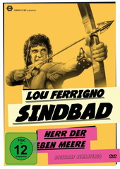 Sindbad - Herr der sieben Meere Filmplakat