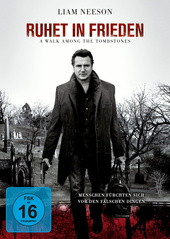 Ruhet in Frieden - A Walk Among the Tombstones Filmplakat