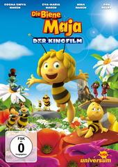 Die Biene Maja - Der Kinofilm Filmplakat