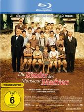 Die Kinder des Monsieur Mathieu Filmplakat
