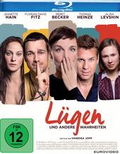 Lügen und andere Wahrheiten Filmplakat