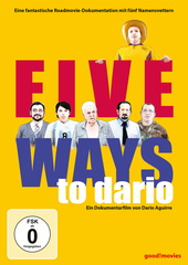 Five Ways to Dario (OmU) Filmplakat