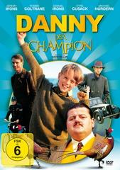 Danny - Der Champion Filmplakat
