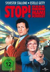 Stop! Oder meine Mami schießt Filmplakat
