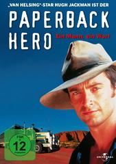 Paperback Hero Filmplakat