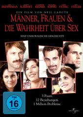 Männer, Frauen und die Wahrheit über Sex Filmplakat