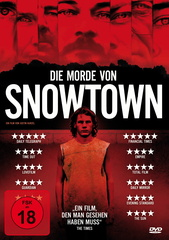 Die Morde von Snowtown Filmplakat