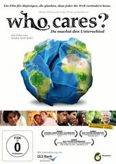 Who Cares? Du machst den Unterschied (OmU) Filmplakat