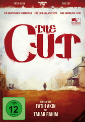 The Cut Filmplakat