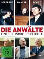 Die Anwälte - Eine deutsche Geschichte Filmplakat