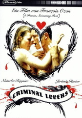 Criminal Lovers Filmplakat