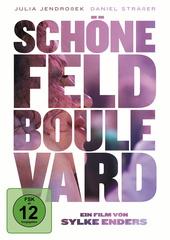 Schönefeld Boulevard Filmplakat