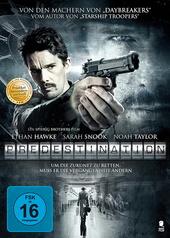 Predestination Filmplakat