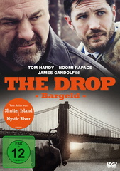 The Drop - Bargeld Filmplakat
