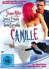 Camille Filmplakat