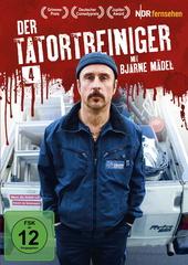 Der Tatortreiniger 4 Filmplakat