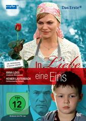 In Liebe eine Eins Filmplakat