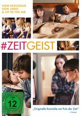 #Zeitgeist Filmplakat