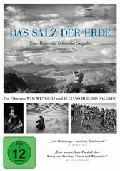 Das Salz der Erde (Limited Edition, tlw. OmU) Filmplakat