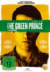 The Green Prince (OmU) Filmplakat