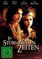 In stürmischen Zeiten Filmplakat