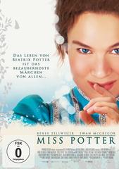 Miss Potter Filmplakat
