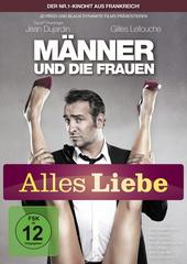 Männer und die Frauen (Alles Liebe) Filmplakat