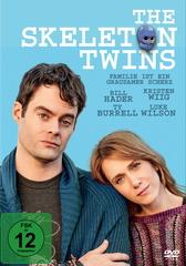 The Skeleton Twins Filmplakat