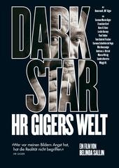 Dark Star - HR Gigers Welt Filmplakat