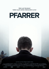 Pfarrer Filmplakat