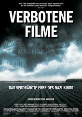 Verbotene Filme Filmplakat