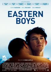 Eastern Boys (OmU) Filmplakat