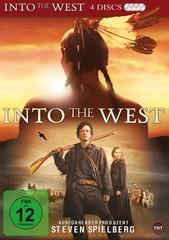 Into the West (4 Discs) Filmplakat