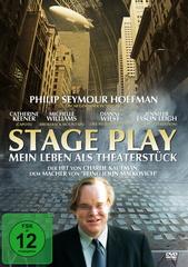 Stage Play - Mein Leben als Theaterstück Filmplakat