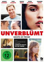 Unverblümt - Nichts ist privat Filmplakat
