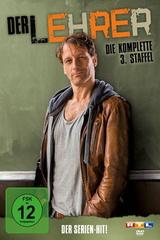 Der Lehrer - Die komplette 3. Staffel (3 Discs) Filmplakat