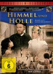 Himmel und Hölle (2 Discs) Filmplakat