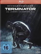 Terminator Filmplakat
