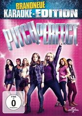 Pitch Perfect (Karaoke Edition) Filmplakat
