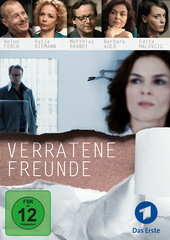 Verratene Freunde Filmplakat